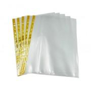 ESD 4A Clear File Folder (Anti-Static) 100 pcs / Pack