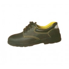 KM2 K8 Safety Shoes Low Cut Rubber