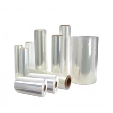 "12"" Centre Fold Multipurpose Polyolefin Shrink Film 15mic x 12"" x 1332m"