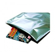 Anti-static Aluminium Moisture Barrier Bag  0.12 x 480 x 550mm (100pcs/pkt)