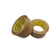 Brown OPP Tape 48mm x 43mic x 100yards