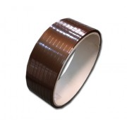 Polyester - PET Strap Brown Embossed Size: 15.5mm x 0.9mm x 19kg