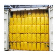 Rope Container Net 8' x 8' Green