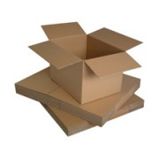 Customized Carton Boxes (Fill Up Questionnaire)