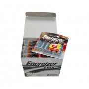 ENERGIZER Max AA Size (R6) 1.5V Alkaline Battery