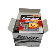 ENERGIZER Max AAA Size (R03) 1.5V Alkaline Battery
