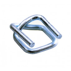 B41333G Galvanized Buckles 13mm