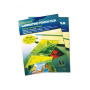 Gloss A4 Size Laminating Pouch Film