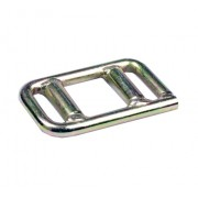 GWS40RD Metal Lashing Buckles 40mm (80 Pcs / Box)