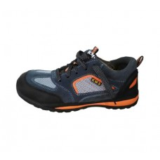 KM2 60817 Low Cut Safety Shoes