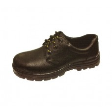 KM2 KM2235 Safety Shoes Low Cut Rubber