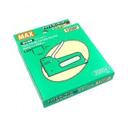 MAX 1208F Staples 2000pcs/box