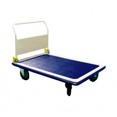 MH501 Foldable Metal Platform Trolley Load Capacity 500kg