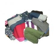 Cotton Rag Sewing - Mix Colour 20kg / Bag