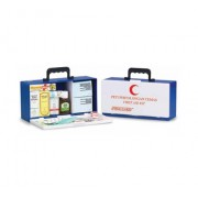 PROGUARD MS-M First Aid Kit Size: 100 x 280 x 150mm