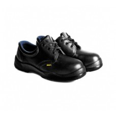 NITTI 21281 Safety Shoes Low Cut Lace (black)