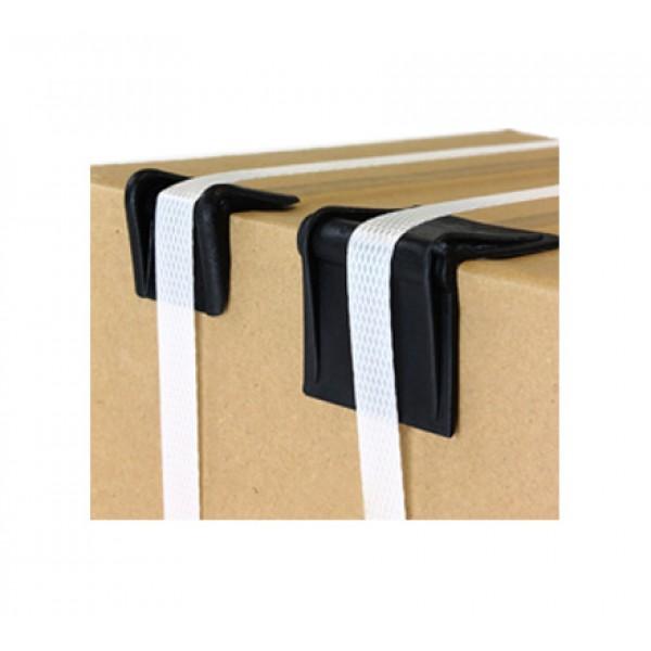 Corner Pvc Protcror : Plastic corner guard mm black