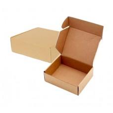 PB2 Single Wall Plain Postal Box